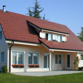 Construction d'une maison individuelle à Wintzenheim
