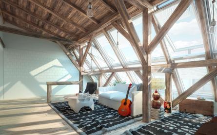 Les étapes de construction d'une maison bois