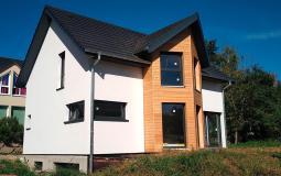 Faire construire sa maison dans le Haut-Rhin avec Olry Bois